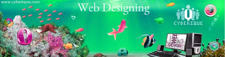 #Web_Design -  Our #Web #Design #Services are solution oriented, our designing team ensures that. We put together the following factors that create the best website design. See more: http://www.cyberique.com/web-design-service.php