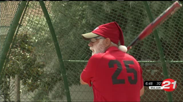 Santa's other 'clause': Summer in Bend | News  - Home