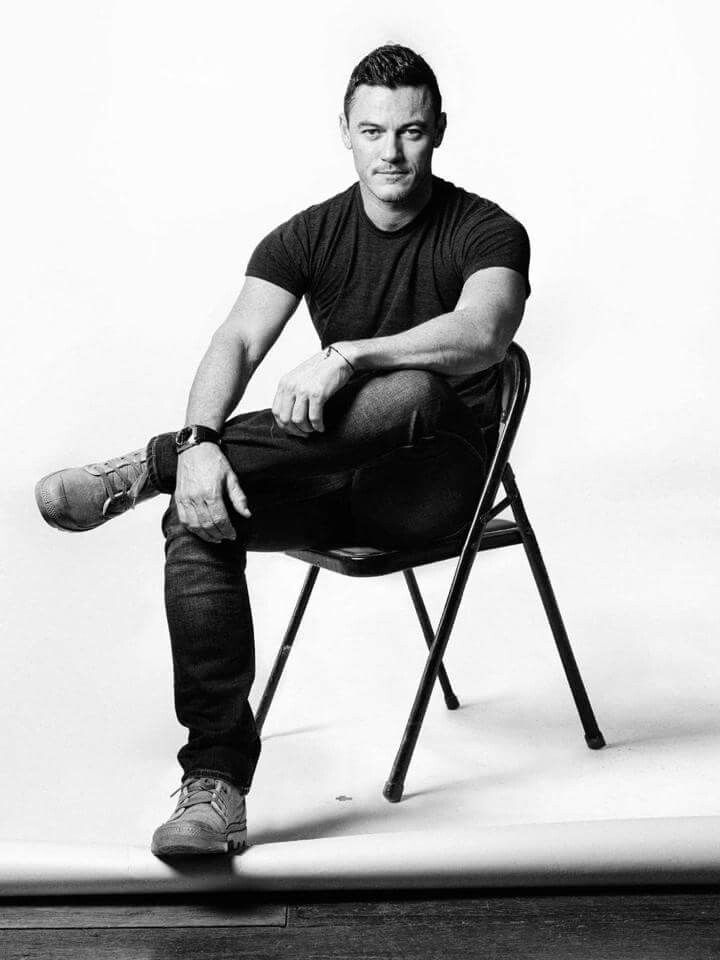 1000+ images about Luke Evans my new eye candy on Pinterest ...