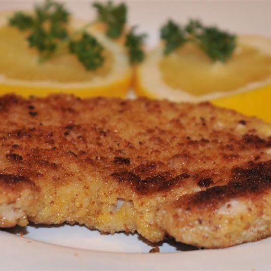 Original Wiener Schnitzel Recipe