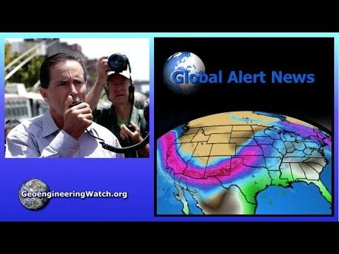 Geoengineering Watch Global Alert News, January 20, 2018, #128 ( Dane Wigington ) - YouTube - 55:00