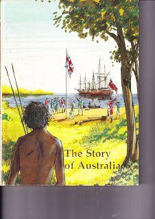 journey-and-destination: Australian History