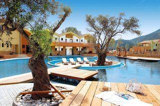 Hotel Alexandra Golden Boutique in Chrissi Ammoudia/Golden Beach (Thassos, Greece)