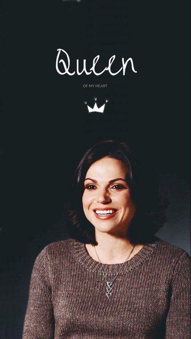 Regina!