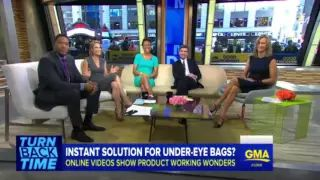 instantly ageless on the news - YouTube