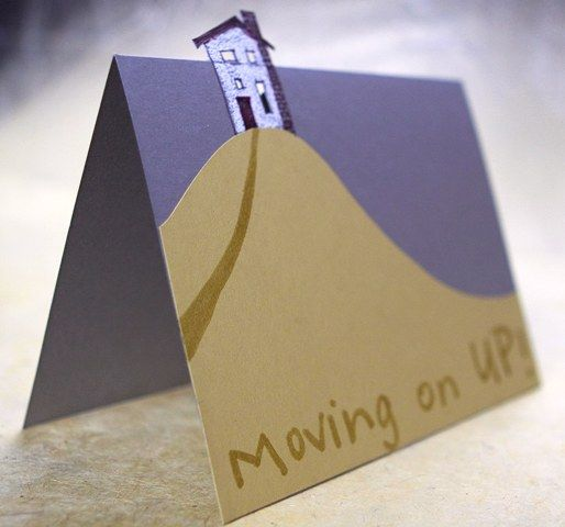 8 best moving announcements images on pinterest moving new home greeting card colourmoves