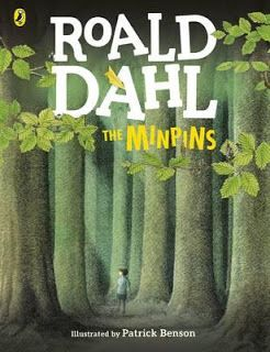 """Nancy Stewart Books: Roald Dahl's """"Billy and the Minpins"""" to Have New I..."""