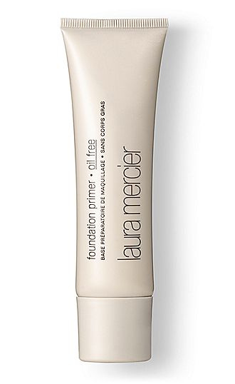 """Oil Free Foundation Primer"" by Laura Mercier $36 at Sephora"