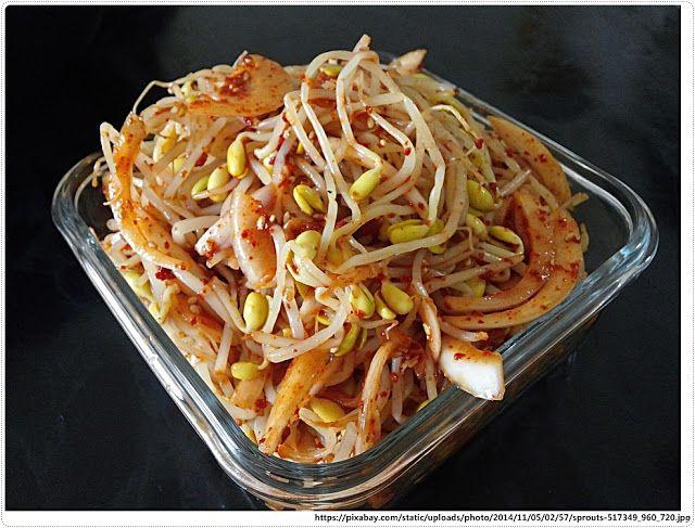 Easy Korean Food Recipes, Travel, Basic Korean Vocabulary      13-1. [무침] 콩나물 무침 ( 집밥 백선생 )            -            Easy Korean Food Recipes, Travel, Basic Korean Vocabulary