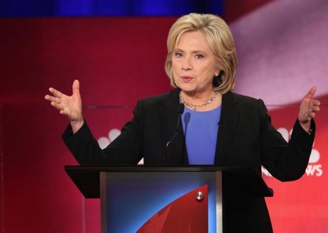 Covesia.com - Hillary Clinton gagal memasuki Gedung Putih, sekalipun didukung para  pemilih dari kaum hawa, kelompok minoritas dan anak-anak muda dalam...