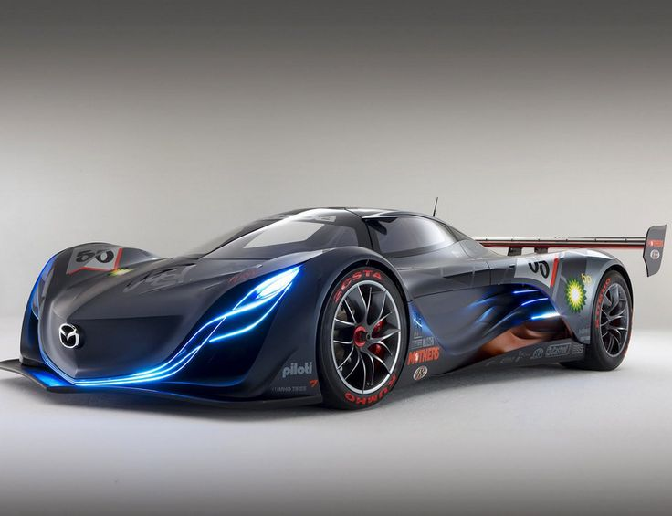 Mazda Furai Sports Car Wallpaper Cool Car Pictures Cool Car Wallpapers Hd
