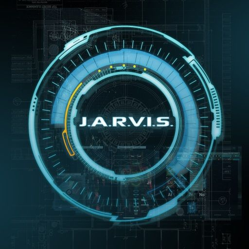 Character Casting:  J.A.R.V.I.S. -  Tony's right hand man or computer you might say, Claire and Jarvis take a liking to each other.