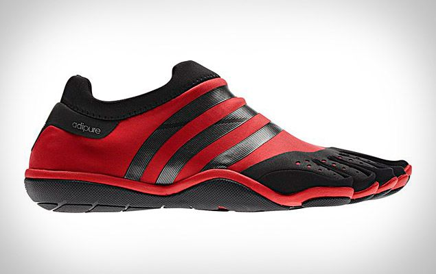 Adidas Adipure Trainer. I need a good pair of barefoot runners.