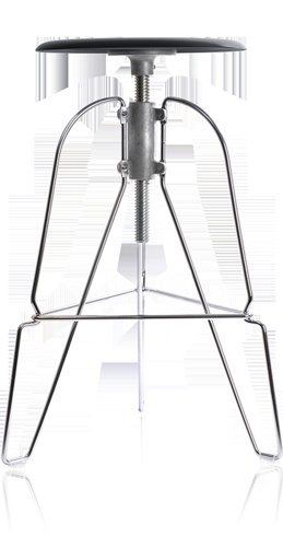 The Covey stool