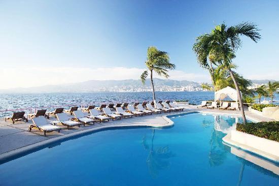 ✔️ Las Brisas- Acapulco, Guerrero, México.