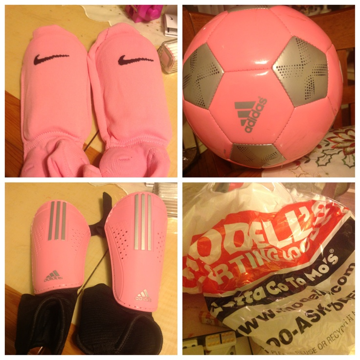 Soccer Girl I want this !