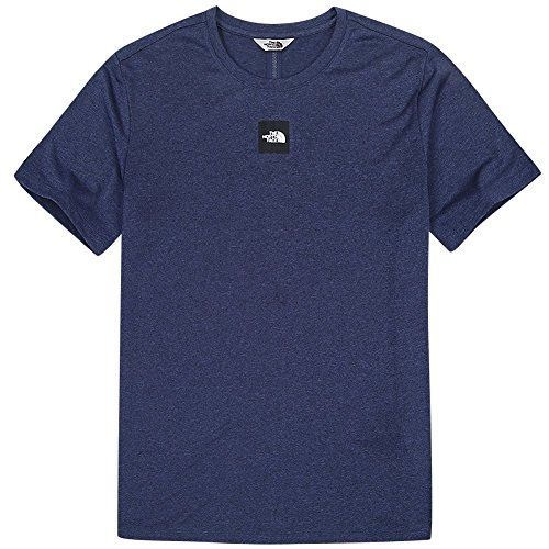 (ノースフェイス) TECH ALL DAY HALFDOME S/S R/TEE NAVY NYT7UI23 N... https://www.amazon.co.jp/dp/B06ZYS392K/ref=cm_sw_r_pi_dp_x_7IPczb8ER1MA1