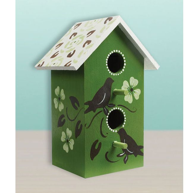 55 best images about bird house ideas designs on for Simple birdhouse