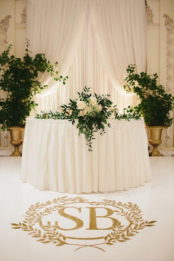 Classic hotel wedding: http://www.stylemepretty.com/2017/04/06/classic-hotel-wedding/ Photography: Melia Lucida - http://lucida-photography.com/