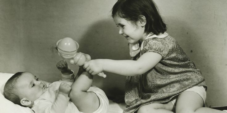 The Most Popular Baby Girl Names From 100 Years Ago -- And Where They Stand Now