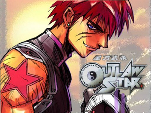 Outlaw Star by mypuppy1.deviantart.com on @deviantART