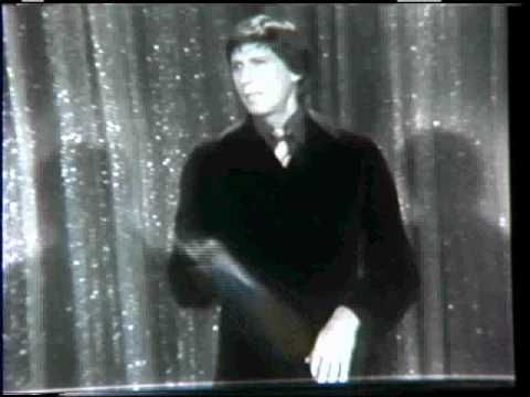 David Brenner's Tonight Show debut on January 8, 1971. Mr. Brenner appeared on Johnny Carson's show 178 times. A pioneer in observational comedy, Mr. Brenner died on March 15, 2014 at the age of 78.