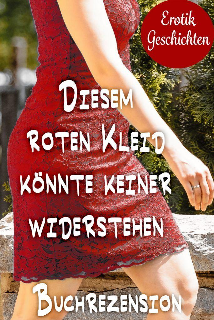 erotische kurzgeschichte das rote kleid