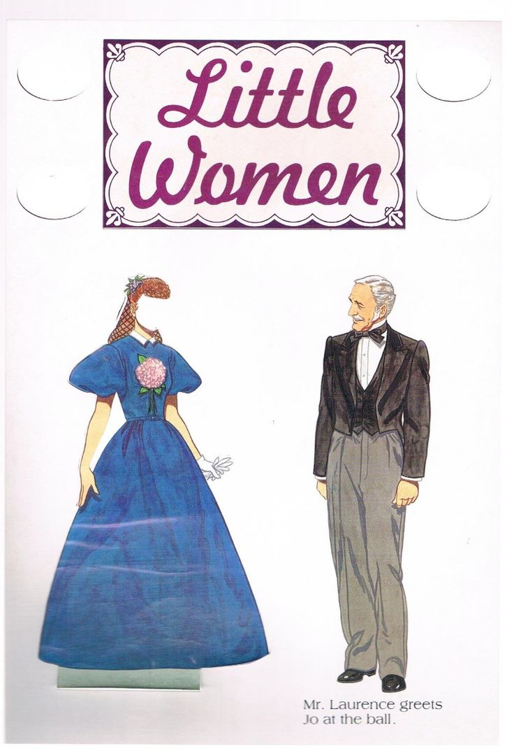 Tom tierney colonial fashions paper dolls - Amazon Com Little Women Paper Dolls Everything Else