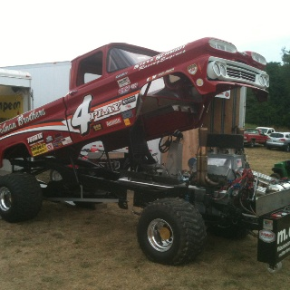 131 Best Truck Tractor Pull Images On Pinterest