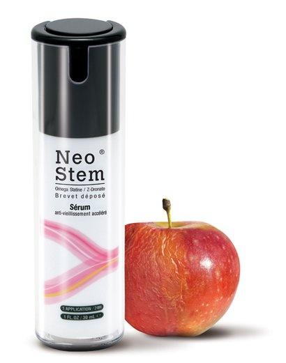 Neostem wrinkle serum