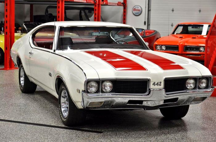 1969 Oldsmobile 442 470....repin brought to you by #HousofInsurance in #EugeneOregon