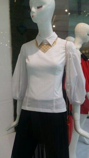 Shirt Nissa