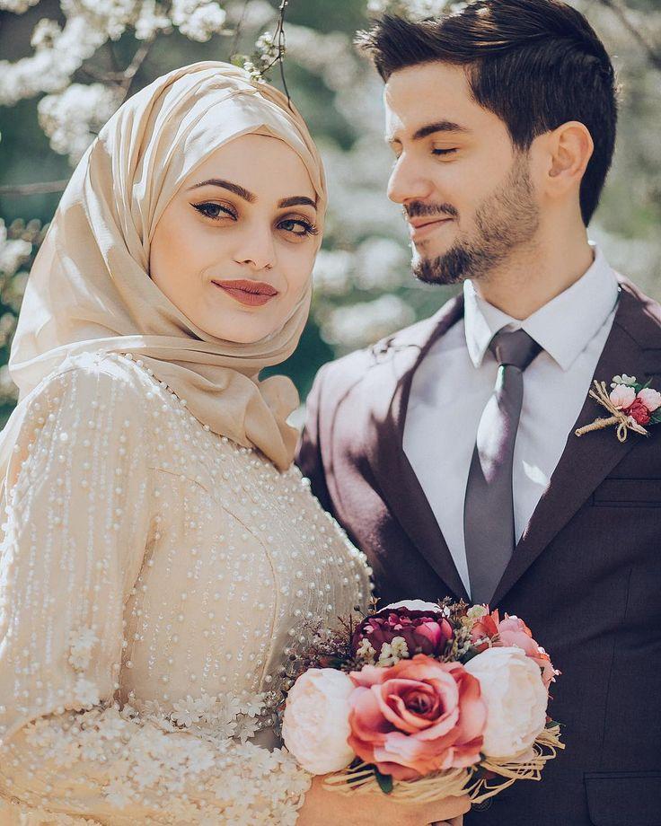 Картинки муслим и мусульманка