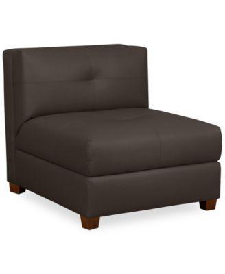 tristen leather modular living room furniture collection macyscom