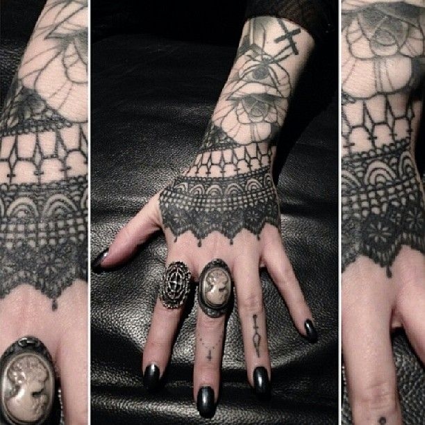 25 Awesome Hand Tattoo Designs: 230 Best Images On Pinterest