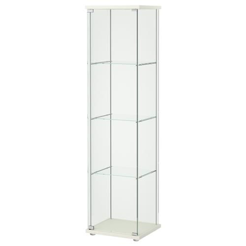 DETOLF Ντουλάπι βιτρίνα - IKEA