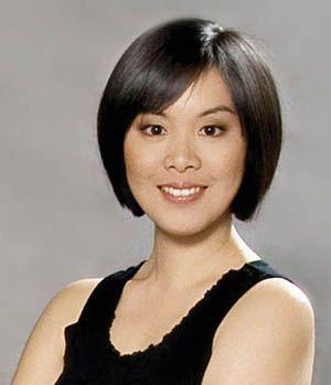 February 27, 2014 - Stephanie Chua, pianist