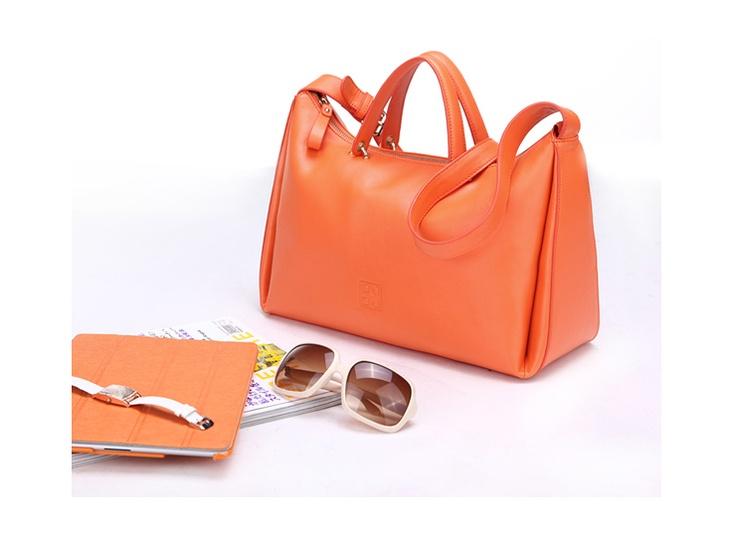 DUDU Chic Handbag - 2 Colours - Leather bags | MeetYourBag