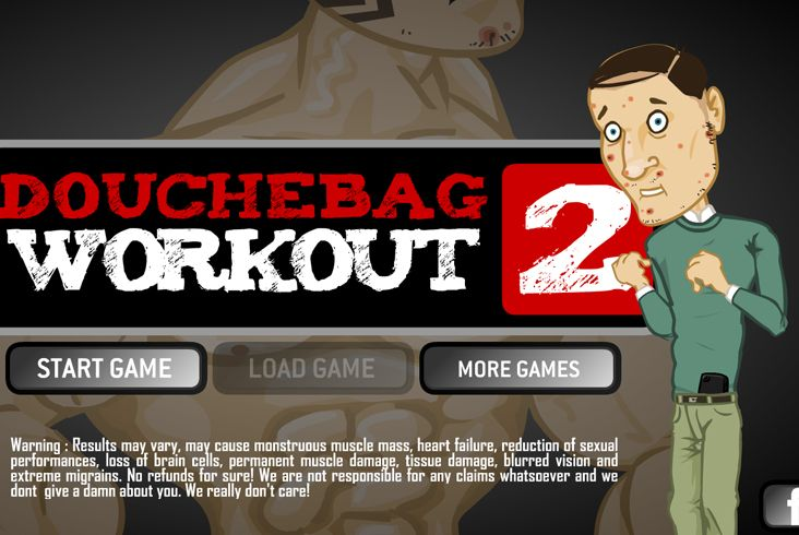 Pin By Zakkary Varner On Tv Douchebag Cheating Workout