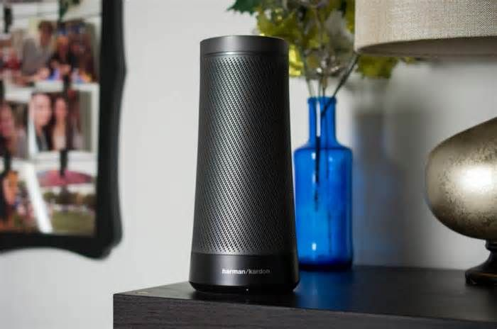 Harman Kardon Invoke review: Cortana isn't too comfortable in the home yet Harman Kardon has been making audio devices for a long time ... While you can pair the Invoke with a device as a Bluetooth speaker, you can't pair it to another sound system or additional speaker. This is a feature included on Amazon and Google smart ...