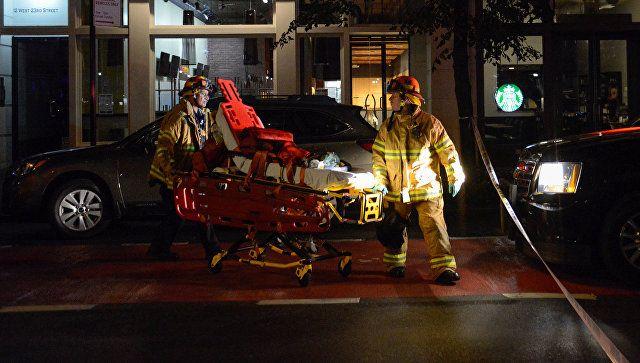 Το Κουτσαβάκι: Οι εκρήξεις στη Νέα Υόρκη και στο Νιου Τζέρσεϊ είχ...