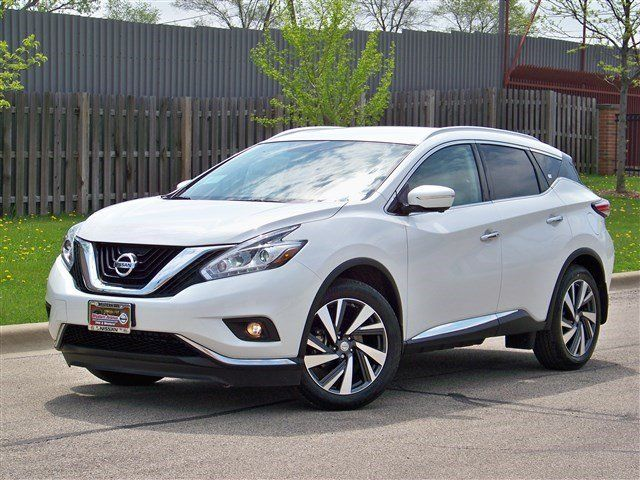 2017 Nissan Murano Rumors and Price - http://www.usautowheels.com/2017-nissan-murano-rumors-and-price/