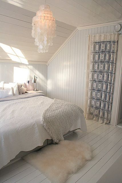 Relaxing Bedrooms by decor8, via Flickr