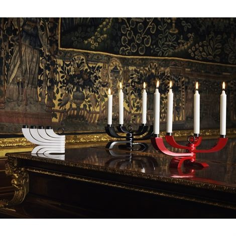 Nordic Shine candleholder from Design House Stockholm