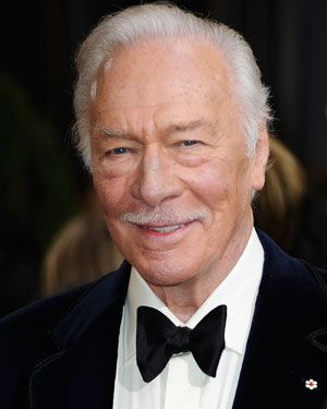 Christopher Plummer~So good and so classy at every age.