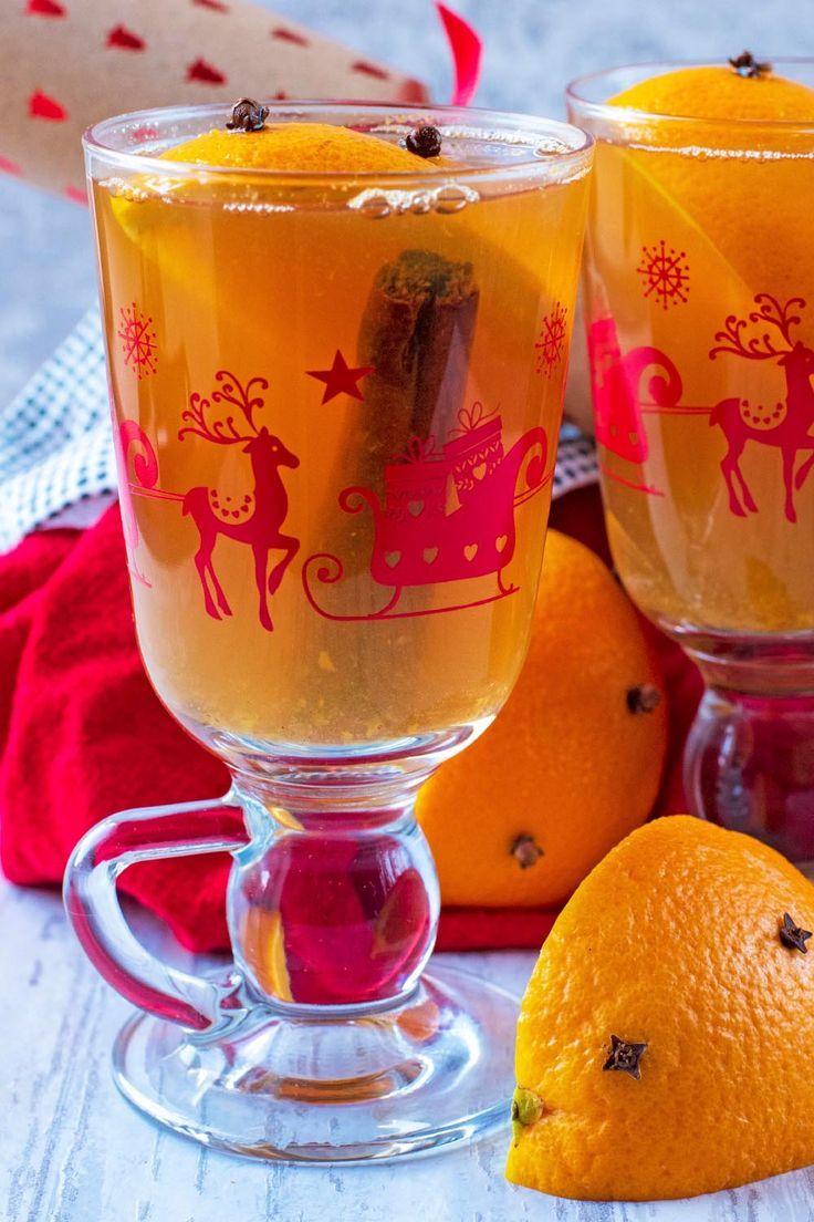 Mulled Apple Juice Recipe Apple Cider Alcohol Mulled Apple Cider Cider Alcohol
