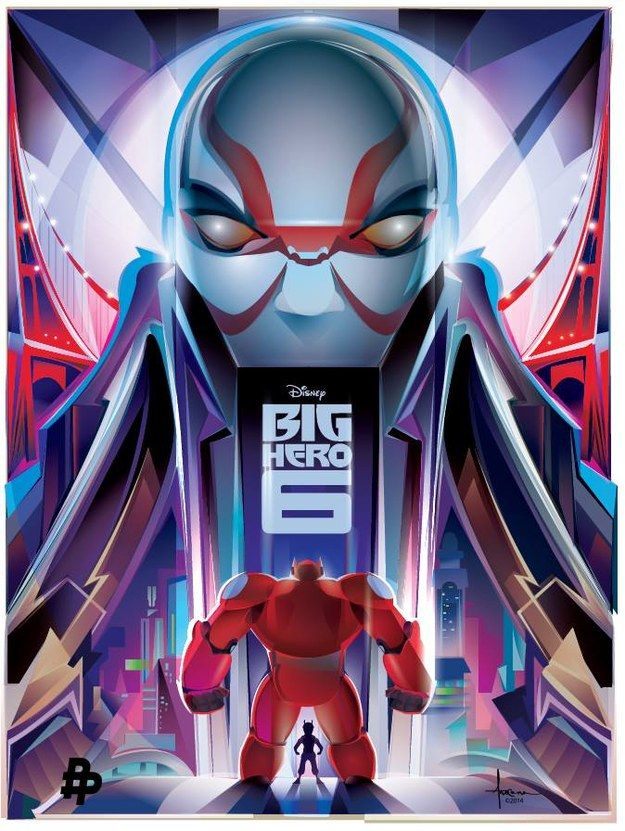 Which 2014 Movie Are You || I GOT BIG HERO SIX CAN I GET A HECK YEAH