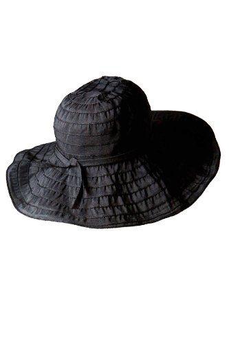 San diego hat women s packable fashion hat black one size fashion