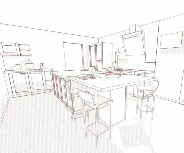 Les 20 meilleures id es de la cat gorie logiciel dessin 3d for Cuisine dessin 3d
