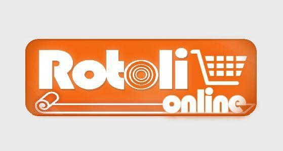 Logo - Rotoli online